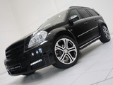 Pictures of Brabus Widestar (X164) 2007