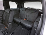 Pictures of Mercedes-Benz GL 350 BlueTec AMG Sports Package UK-spec (X166) 2013