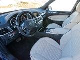 Mercedes-Benz GL 500 BlueEfficiency (X166) 2012 wallpapers