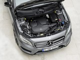 Images of Mercedes-Benz GLA 250 4MATIC AMG Sport Package (X156) 2014