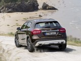 Mercedes-Benz GLA 220 CDI 4MATIC (X156) 2014 images