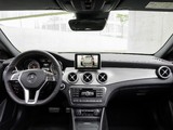 Mercedes-Benz GLA 250 4MATIC AMG Sport Package (X156) 2014 photos