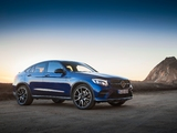 Mercedes-AMG GLC 43 4MATIC Coupé (C253) 2016 images