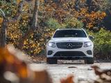 Photos of Mercedes-AMG GLC 43 4MATIC North America (X253) 2016