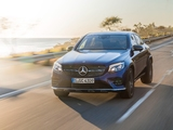 Photos of Mercedes-AMG GLC 43 4MATIC Coupé (C253) 2016