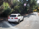 Pictures of Mercedes-AMG GLC 43 4MATIC North America (X253) 2016