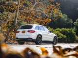 Mercedes-AMG GLC 43 4MATIC North America (X253) 2016 wallpapers