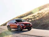 Images of Mercedes-Benz GLE 450 AMG 4MATIC Coupé US-spec 2015
