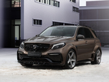 TopCar Mercedes-Benz GLE-Klasse Inferno (W166) 2016 pictures