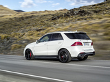 Photos of Mercedes-AMG GLE 63 S 4MATIC (W166) 2015