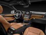 Mercedes-Benz GLE 400 4MATIC Coupé (C292) 2015 wallpapers