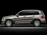 Images of Mercedes-Benz GLK 250 BlueTec (X204) 2012