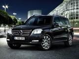 Images of Mercedes-Benz GLK-Klasse