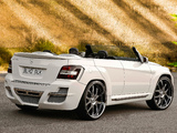 Mercedes-Benz GLK 350 Urban Whip Concept by Boulevard Customs (X204) 2008 pictures