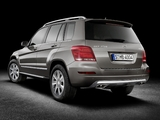 Photos of Mercedes-Benz GLK 250 BlueTec (X204) 2012