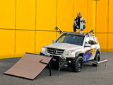 Pictures of Mercedes-Benz GLK 350 Rock Crawler Concept (X204) 2008