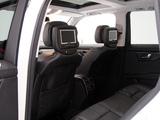 Pictures of Brabus GLK V8 Widestar (X204) 2009