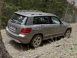 Pictures of Mercedes-Benz GLK 220 CDI BlueEfficiency (X204) 2012