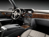 Pictures of Mercedes-Benz GLK 250 BlueTec (X204) 2012