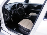 Brabus Mercedes-Benz GLK-Klasse (X204) 2008 wallpapers