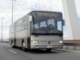 Images of Mercedes-Benz Integro (O550) 2004