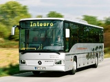 Photos of Mercedes-Benz Integro (O550) 1997–2004