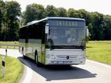 Photos of Mercedes-Benz Integro (O550) 2004