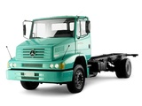 Images of Mercedes-Benz L1622EL