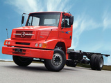 Mercedes-Benz L1318 pictures