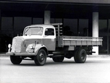 Photos of Mercedes-Benz L312