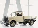 Images of Mercedes-Benz L1500 1937–40