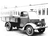 Images of Mercedes-Benz L1500S 1941–44
