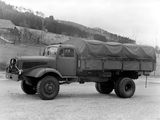 Images of Mercedes-Benz LG6600 1954