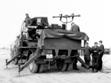 Flak 41 na shassi Mercedes-Benz L4500A (Kfz.410) 1941–44 wallpapers