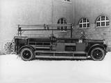 Mercedes-Benz L5F 1926–32 wallpapers