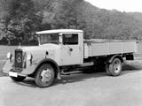 Mercedes-Benz L2000 1930–37 pictures