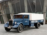 Mercedes-Benz L2750 1933–36 pictures