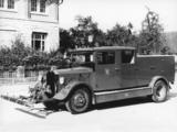 Mercedes-Benz L2750S Feuerwehr 1933–36 wallpapers