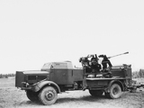 Photos of Flak 18 na shassi Mercedes-Benz L4500A (Kfz.410) 1941–44