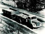 Photos of Mercedes-Benz L4500 1950–54