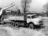 Images of Mercedes-Benz LAK2220 1965–68