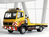 Mercedes-Benz LN814 Recovery Truck 1984–98 images