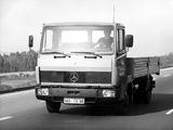 Photos of Mercedes-Benz LN814 1984–98