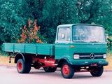 Images of Mercedes-Benz LP608 1964–84