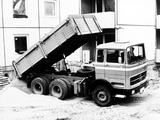 Images of Mercedes-Benz LPK2223 1970