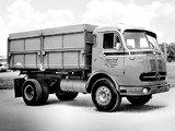 Photos of Mercedes-Benz LPK334 1958–61