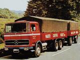 Pictures of Mercedes-Benz LP2224 1970–79
