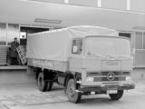 Pictures of Mercedes-Benz LP1113 1979