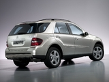 Images of Mercedes-Benz ML 450 Hybrid Concept (W164) 2007