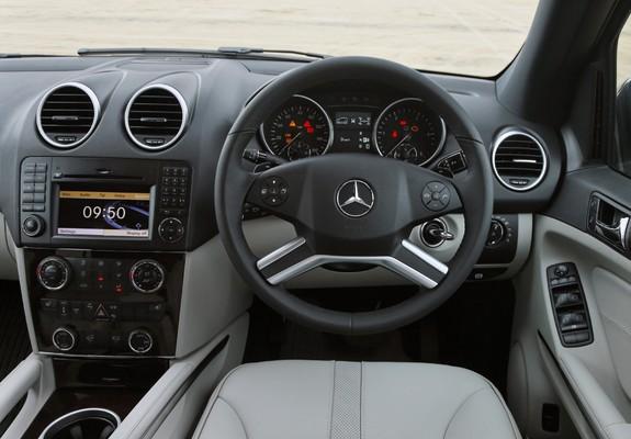Images Of Mercedes Benz Ml 320 Cdi Uk Spec W164 2008 11
